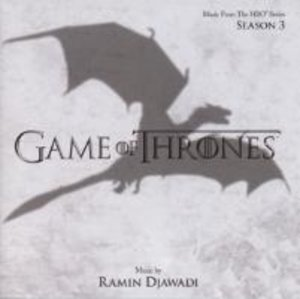 Game of Thrones - Season 3. Original Soundtrack
