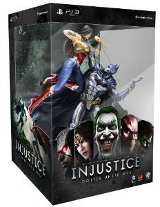 Injustice: Götter unter uns - Limited Collectors Edition