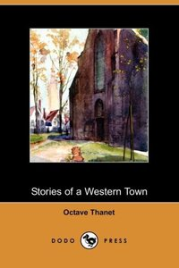 STORIES OF A WESTERN TOWN (DOD