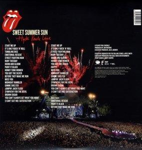 Sweet Summer Sun-Hyde Park Live (LP-Edition)