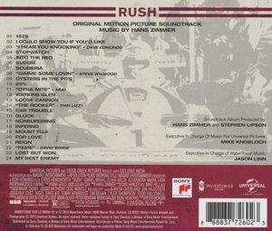 Rush/OST