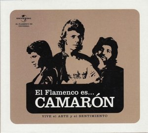 El Flamenco Es...Camaron