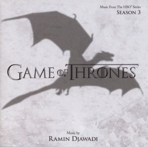 Game of Thrones - Season 3. Original Soundtrack