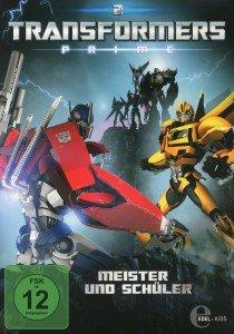 (2)DVD z.TV-Serie-Meister Und Schüler