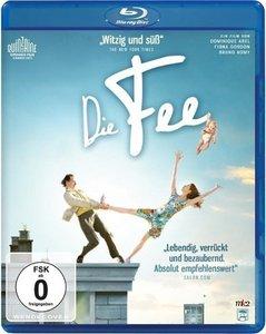 Die Fee-Blu-ray Disc