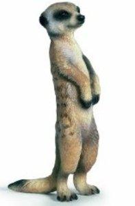 Schleich 14368 - Wild Life: Erdmännchen, stehend