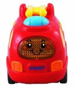 VTech 80-119804 - Tut Tut Baby Flitzer: Feuerwehr