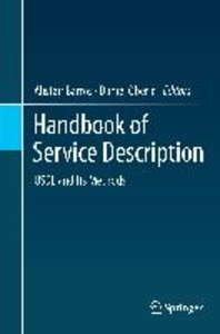 Handbook of Service Description