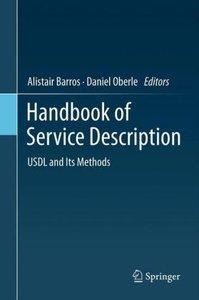 Handbook of Service Description