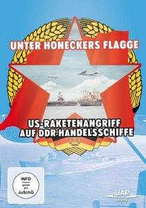 Unter Honeckers Flagge - US-Raketenangriff auf DDR Handelsschiff