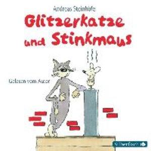 Glitzerkatze und Stinkmaus