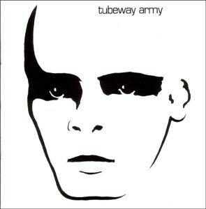 Tubeway Army