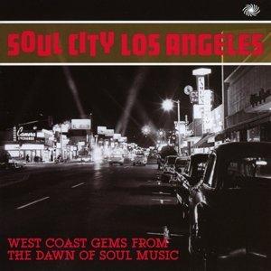 Soul City Los Angeles