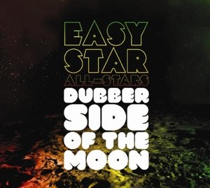Dubber Side Of The Moon (Coloured Vinyl)