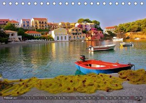 Griechenland ?Magie der Farben