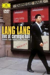 Lang Lang - Live at the Carnegie Hall