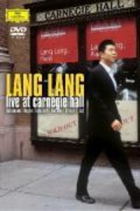 Lang Lang - Live at the Carnegie Hall