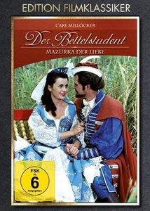 Der Bettelstudent / Mazurka der Liebe