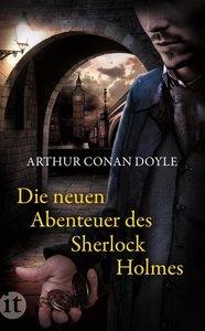 Die neuen Abenteuer des Sherlock Holmes