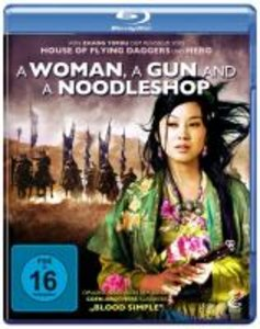 A Woman, A Gun And A Noodleshop