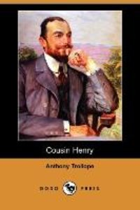 Cousin Henry (Dodo Press)