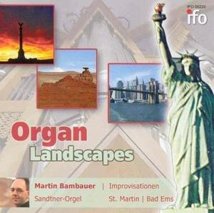 Organ Landscapes