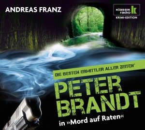 Mord Auf Raten-Peter Brandt
