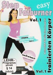 Easy Step Fatburner Vol. 1