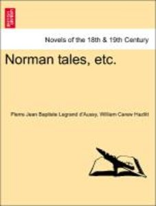 Norman tales, etc.