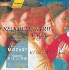 Requiem,KV 626/Kyrie,KV 341