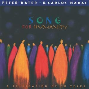 Song for Humanity-A Celebration of 10 Years
