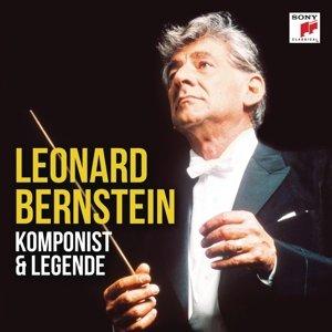 Leonard Bernstein-Komponist & Legende