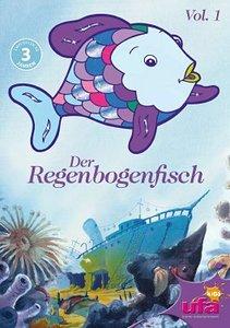 Der Regenbogenfisch Vol.1