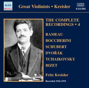 Complete Recordings Vol.4