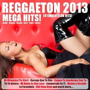 Reggaeton Summer 2013