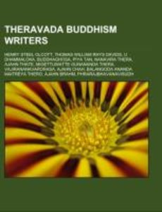Theravada Buddhism writers