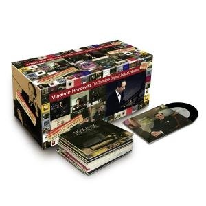 Vladimir Horowitz-Complete Original Jacket Colle