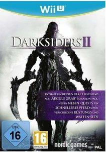 Darksiders II (WiiU)