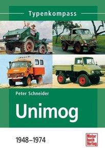 Schneider, P: Unimog 1 1948-1974