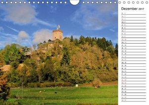 Die schönsten Burgen der Eifel