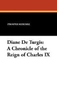 Diane de Turgis