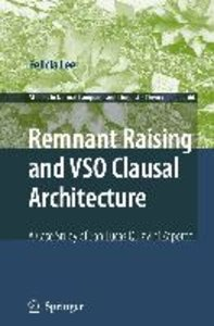 Remnant Raising and VSO Clausal Architecture