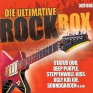 Die Ultimative Rock Box