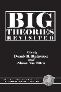 Big Theories Revisited (PB)