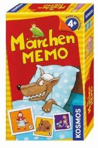 Märchen-Memo