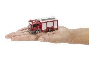 Revell 23527 - RC Feuerwehr Gerätewagen, Länge 8 cm