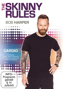 Bob Harper -The Skinny Rules- Cardio