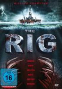 The Rig (DVD)