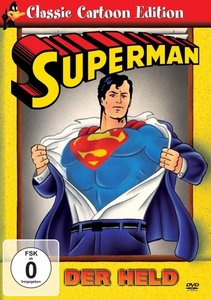 Superman-Classic Cartoon Edition