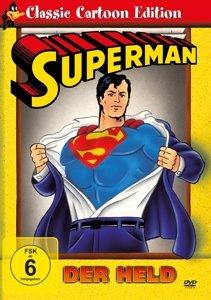 Superman-Classic Cartoon Edition